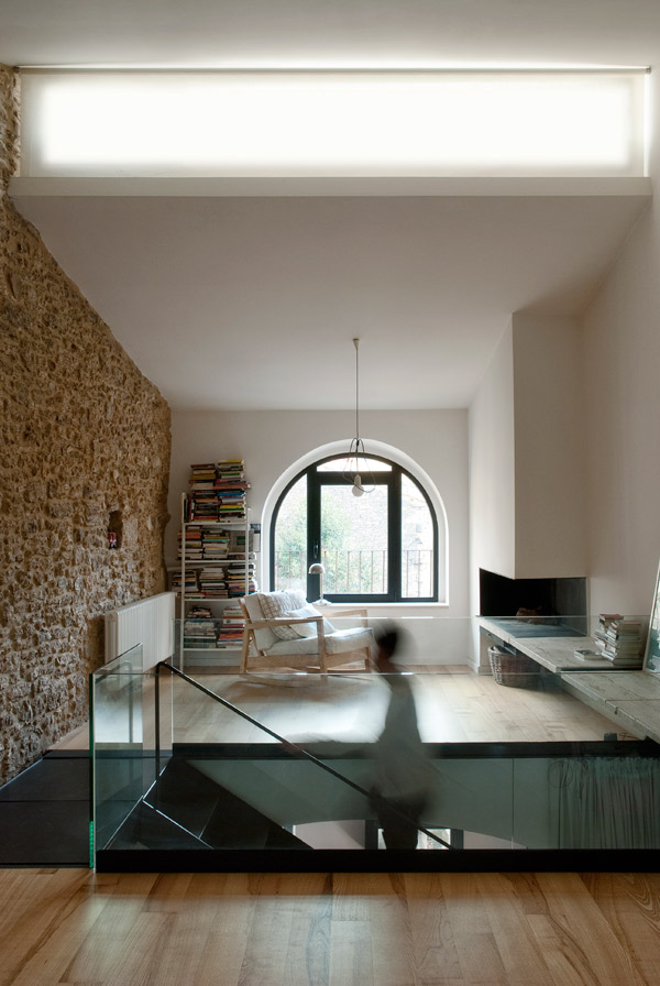 Casa carlets m3h for Oficina habitatge girona